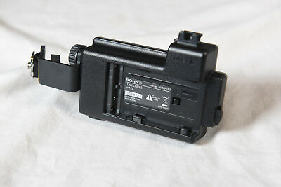 Sony HVRA-CR1 ILink Cradle for Sony HVR-MRC1 memory recording unit