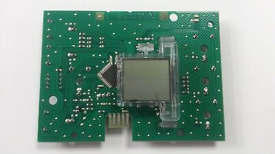 Glowworm SI//HXI//CXI//CI//Xtramax Interface Card PCB 0020027897 440
