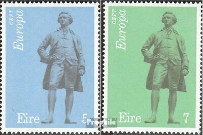 Ireland 302-303 (complete issue) unmounted mint / never hinged 1974 Europe