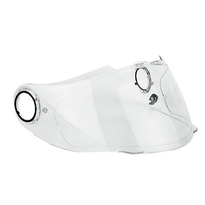 a2d8e906 Scorpion Exo 1000/500/490 Motorcycle Motorbike Spare Helmet Visor - Clear