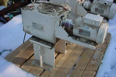1/2 HP CHEMINEER RIGHT ANGLE DRIVE 45 rpm