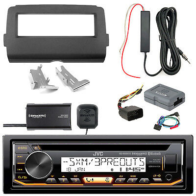 KDR99MBS Radio + Kit, Tuner, Handle Bar Controls, Antenna Kit (2014-Up Harley)