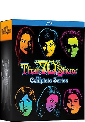 That '70s Show - The Complete Series - Blu-ray