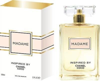 Madame Edp 100Ml (Inspired By Chanel)