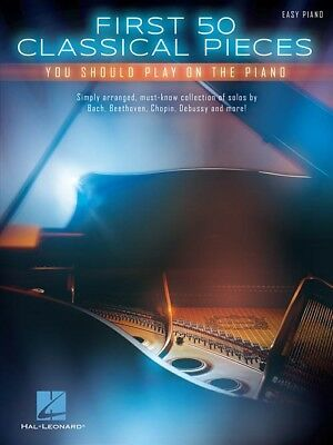 FIRST 50 R&B Songs You Should Play on Piano Sheet Music Easy