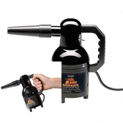 Metro Vacuum SK-1 Air Force Blaster Sidekick Compact and Portable Car,...