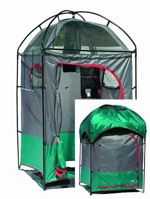 Texsport Instant Portable Outdoor Camping Shower Privacy Shelter Changing Room