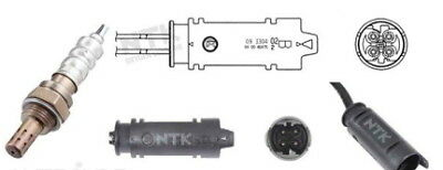 NTK NGK OXYGEN SENSOR Post Catalytic BMW Z4 Z3 X5 X3 530i 528i 525i 523i 330i