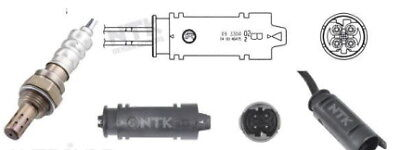 NTK NGK OXYGEN SENSOR Post Catalytic BMW Z4 X3 530i 525i 12/2003~05/2005