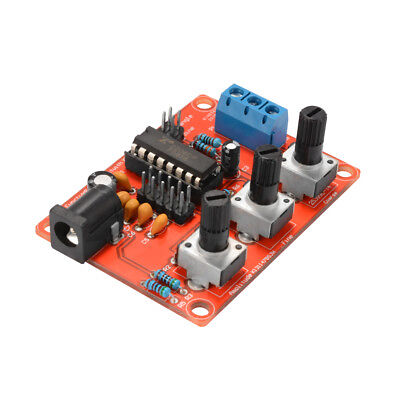 XR2206 Function Signal Generator DIY Sine Triangle Square Wave 1Hz-1MHz TE788
