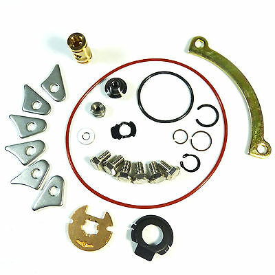 KKK K03 K04 Turbo Rebuild Repair Kit AUDI A3 A4 A6 VW Single