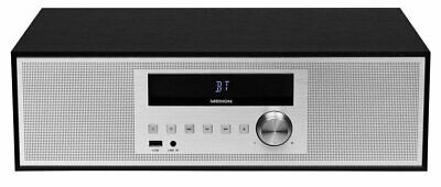 MEDION LIFE P64301 MD 43301 Mikro CD MP3 Kompaktanlage Musikanlage USB Bluetooth