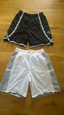 AND1 Basketball Shorts, Reversible Shorts Gr. L 2er Set, TOP Zustand, ANDONE