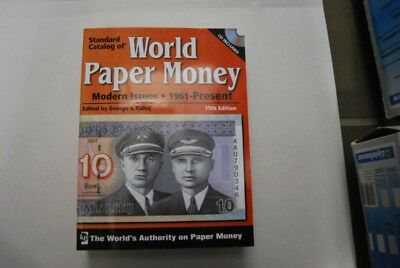 World Paper Money 3 15 th Edtion (2009, gut erhalten)