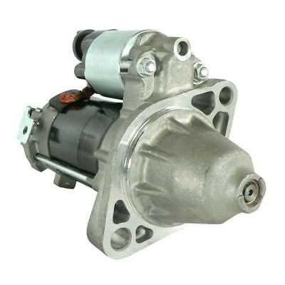 100% New ACURA 2.0L RSX S STARTER From All Pro Parts