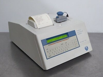 T149951 Analytical Luminescence Laboratory Monolight 2010 Luminometer