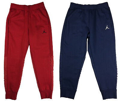 66aa214f9ef496 JORDAN FLIGHT FLEECE Cement Tinker Grey Jogger Sweatpants Medium NEW ...