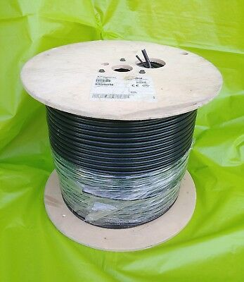 CommScope 1000 FT Single RG6 Coax Cable w/ Messenger 3GHZ (Local Pick Up Only)