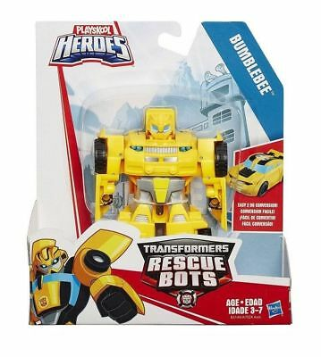 Transformers Rescue Bots Rescan Bumblebee - New Instock