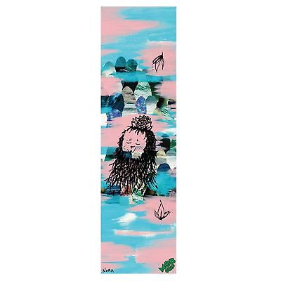 Mob Graphic Nora Vasconcellos Dream Unisex Skateboard Part Grip Tape -