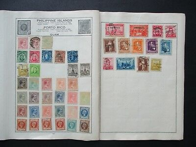 ESTATE: World Selection on pages  - great item (2187)