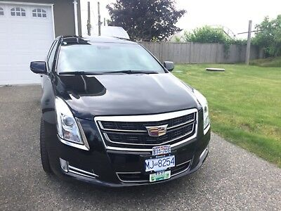 Cadillac: XTS Premium Fully loaded premium power sun roof navigation on star satellite radio