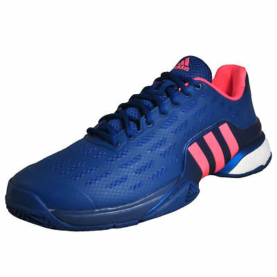 ADIDAS BARRICADE 2016 BOOST aq2261 SIZE 14.5 UK DPD 1 DAY UK DELIVERY.