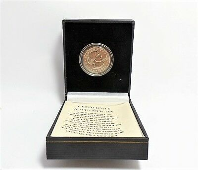 The Susan B. Anthony Silver Dollar Coin