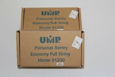 UMP Universal Medical Products Economy Emergency Pull String Patient Monitor
