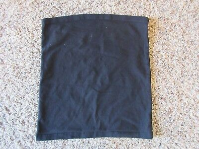 Baby be Mine Maternity Belly Band Black Size 2