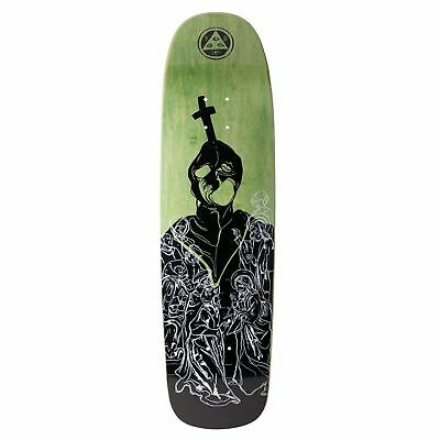 Welcome American Idolatry On Son Of Golem 8.75in Unisex Skateboard Part Deck -