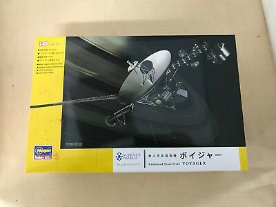 Hasegawa 1/48 America Aeronautics and Space Administration Unmanned space explor
