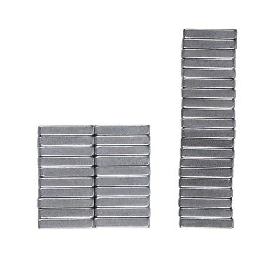 Neodymium Magnets N35 Super Strong Disc Rare Earth Craft Hobby Disk Magnet Block