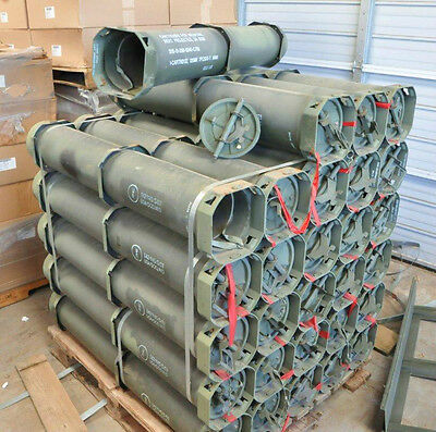 MILITARY STORAGE CONTAINER GunAmmo AirWater tight Steel