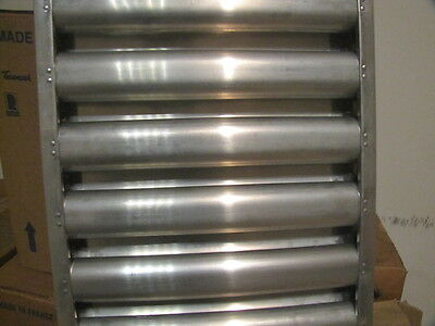 "GREASE HOOD FILTER  16W"" X 25H"" X 2""  Thick Aluminum"