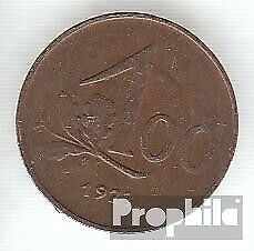 Austria km-number. : 2832 1924 extremely fine Bronze extremely fine 1924 100 Cro