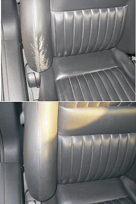 BMW Car leather Seat dye e36 e46 e81 e90 e60 M3  635 740 540 x5 x3 x1 e24 250ml