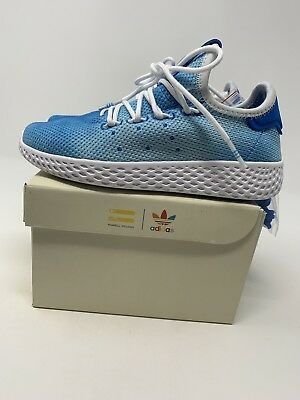 39e0e2e721f6f ADIDAS ORIGINALS TODDLERS Pharrell Williams Tennis Hu Casual Shoes ...