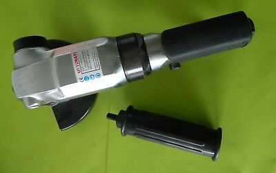 """Ultimate Air Angle Grinder 100Mm (4"""")"""