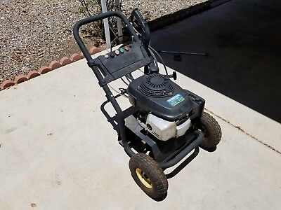 Karcher G2600PH Pressure Washer w/ Honda GCV160 Engine