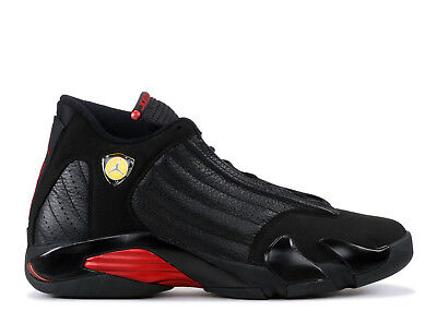 03dd8fbca67 2018 JORDAN XIV 14 Retro Last Shot 487471-003 Size 4-13 Brand New IN ...