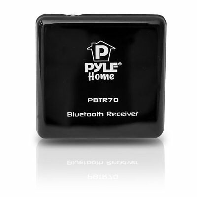 New Pyle PBTR70 Bluetooth Audio Adapter Receiver for iPod iPhone Docking Station