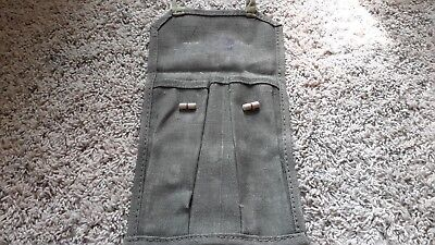 Original Polish PPsH Magazine Pouch
