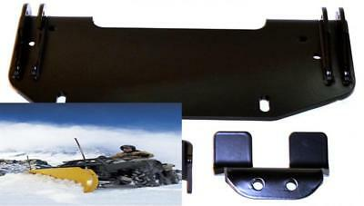 WARN 70583 ATV Center Plow Mount Kit