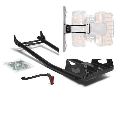 WARN 86528 Center Mount Plow Base Tube Assembly Kit