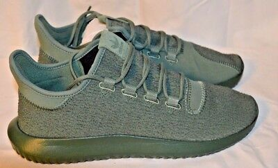 f417bbd7379 🔥🔥🔥adidas Tubular Shadow Trace Green Tactile Yellow BY3573 Size 10🔥🔥🔥
