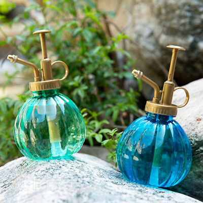 Cute Domestic Lovely Small Spray Bottle Plastic Watering Cans Watering For Plant