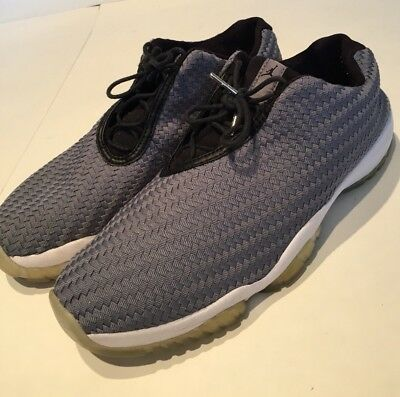 a500e313d9e Size 10.5 Air Jordan Future Low Cool Grey Nike retro xi 11 bred concord jam  max