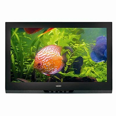 Jensen JTV2815DC 28-Inch LED DC TV with White LED Illumination, Wide 16:9