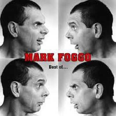 Mark Foggo best of... LP